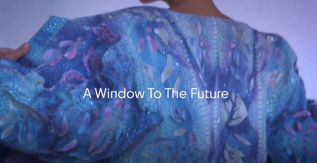 Imprimare 3D în industria modei ⫸ the f u t u r e is here