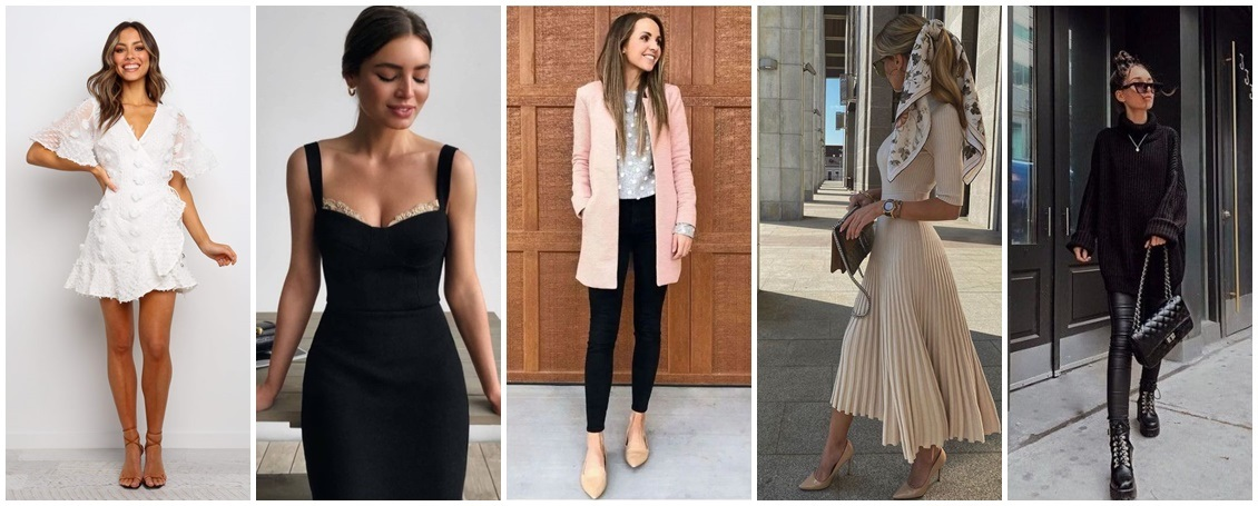 pretty outfits tinute dragute