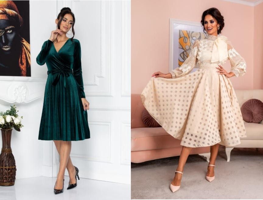rochii de seara elegante revelion 2020 2021